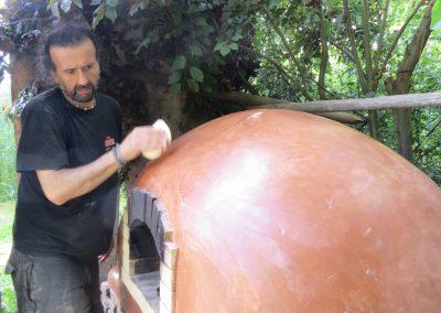 Horno y cocina exterior (1)