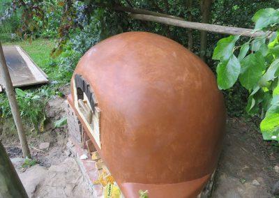 Horno y cocina exterior (3)