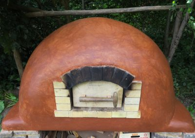Horno y cocina exterior (4)
